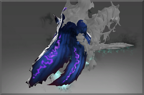 Buy & Sell Cloak of the Demonic Vessel