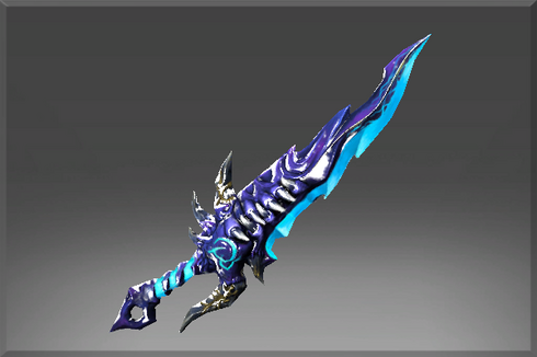 Buy & Sell Blackmist Blade