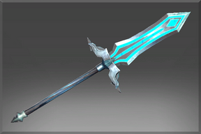 Rider of Avarice Sword