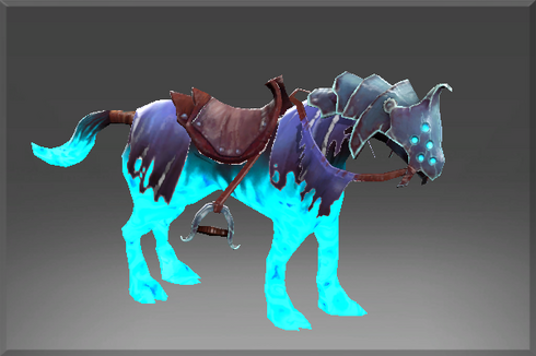 Buy & Sell Inscribed Rider of Avarice Mount