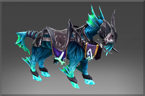 Autographed Drowned Horseman's Mount Prices