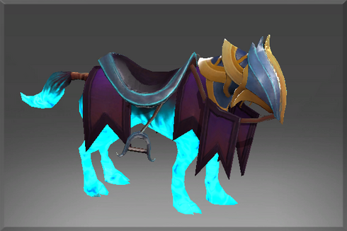 Buy & Sell Compendium Rider of Avarice Mount