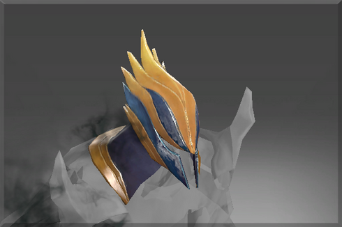 Buy & Sell Compendium Rider of Avarice Helmet