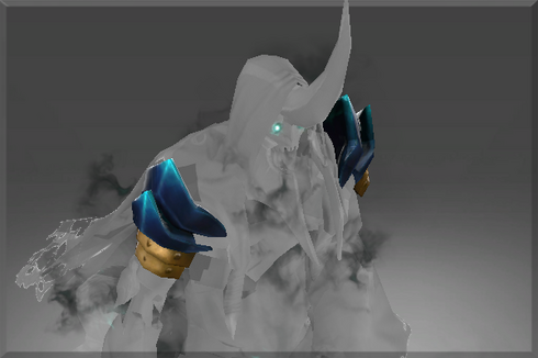 Vespertine Guard Shoulders Prices