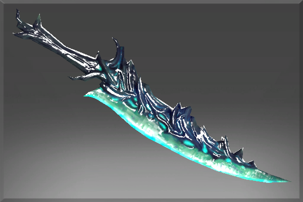 Corrupted Twisted Ghostblade of the Frozen Apostle Prices
