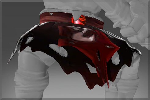 Buy & Sell Auspicious Red Mist Reaper's Belt