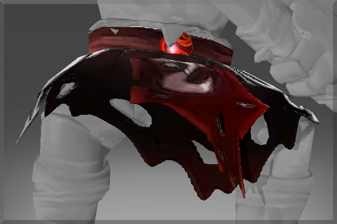 Inscribed Red Mist Reaper's Belt Prices
