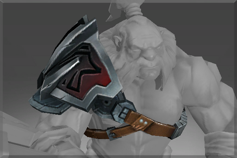 Buy & Sell Heroic Pauldron of the Red Conqueror