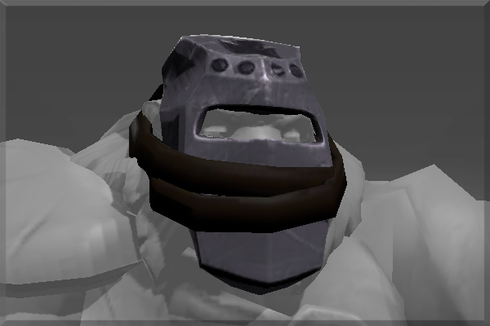 Buy & Sell Forgemaster's Mask