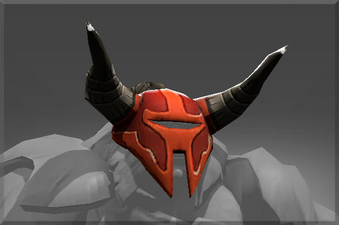 Buy & Sell Inscribed Demon Blood Helm