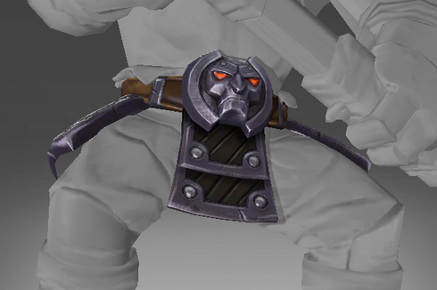 Buy & Sell Belt of the Harbinger