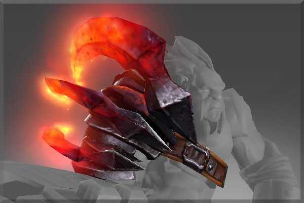 Genuine Molten Claw Price - Buy & Sell