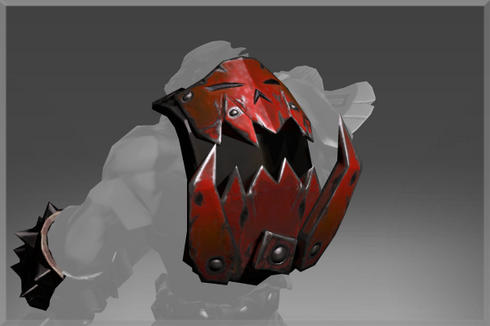 Bracers of the Warboss Price