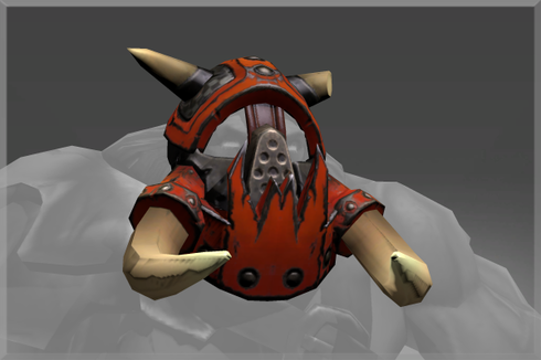 Inscribed Mask of the Warboss Prices