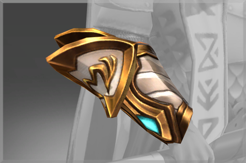 Gauntlets of Sacred Light Price