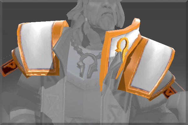 Buy & Sell Armor of the Purist Champion