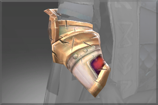 Inscribed Armguards of the Stalwart Prices