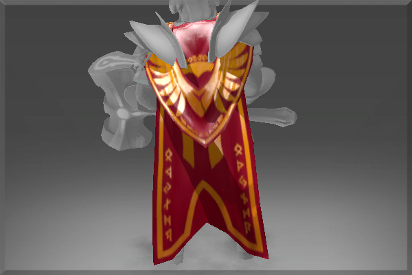 Buy & Sell Winged Paladin's Glorious Cape