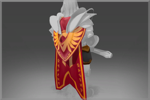 Auspicious Winged Paladin's Glorious Cape Prices