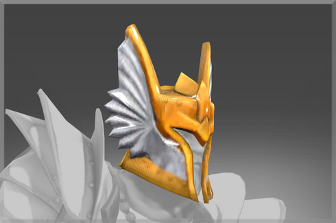 Inscribed Winged Paladin's Helm Prices
