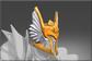 Winged Paladin's Helm