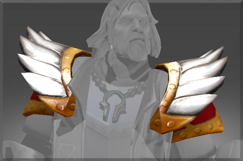 Buy & Sell Winged Paladin's Armor