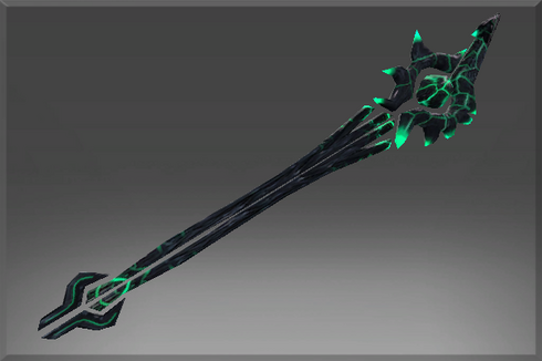 Buy & Sell Dero's Staff of Sanity