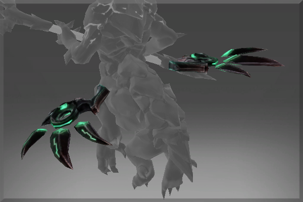 Buy & Sell Inscribed Obsidian Guard Wings