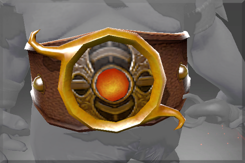 Buy & Sell Heroic Lucky Belly Belt
