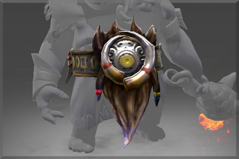 Heroic Champion's Belly Belt Price