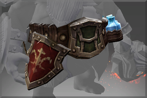 Buy & Sell Belt of the Antipodeans