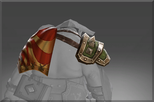 Pauldron and Cloak of the Antipodeans Prices