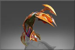 Uğurlu Nyx Assassin'in Dagonu