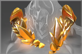 Golden Latticean Shards Price - Buy & Sell
