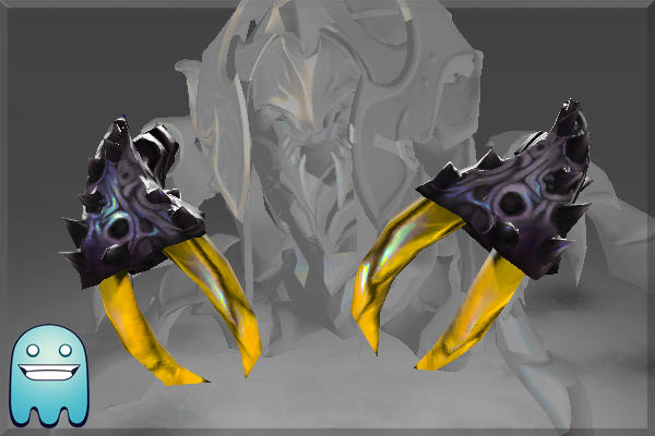 Buy & Sell Inscribed Shadow Claws