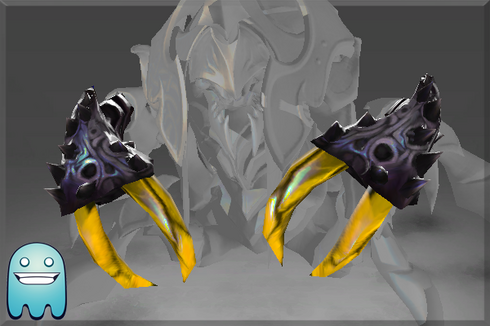 Buy & Sell Auspicious Shadow Claws
