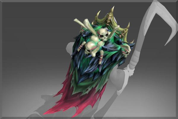 Robe of the Master Necromancer Prices