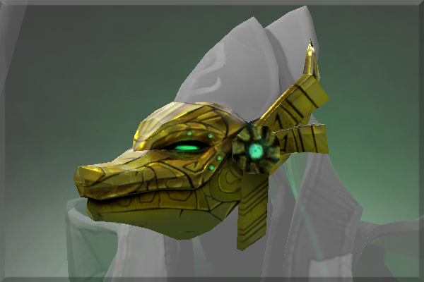 Inscribed Moldering Mask of Ka Prices