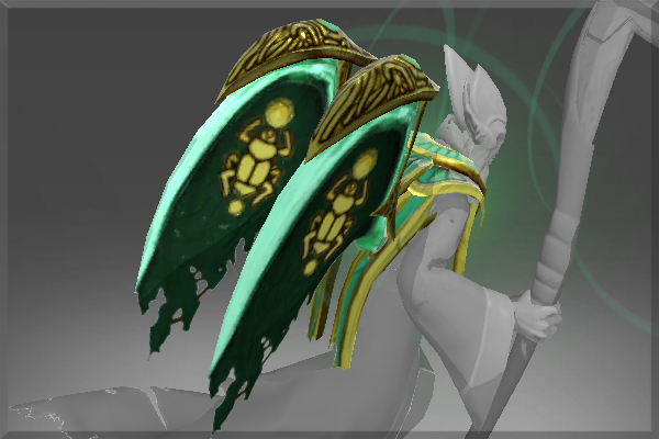 Inscribed Wings of Ka Prices