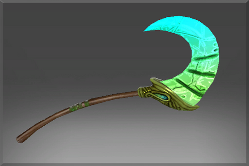 Buy & Sell Heroic Scythe of Ka