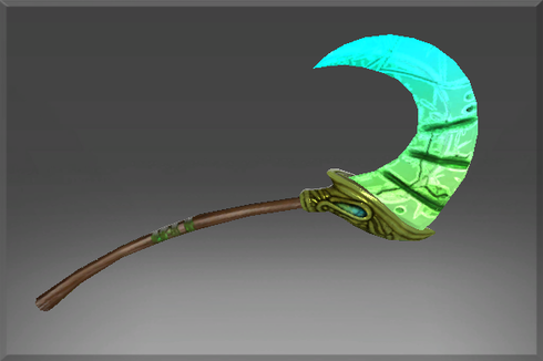Buy & Sell Ascendant Scythe of Ka