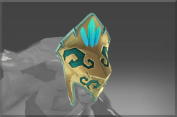 Ancient Armor Helmet