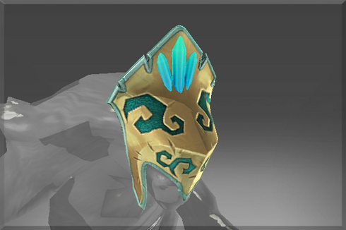 Buy & Sell Cursed Ancient Armor Helmet