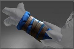 Genuine Dosa Arms