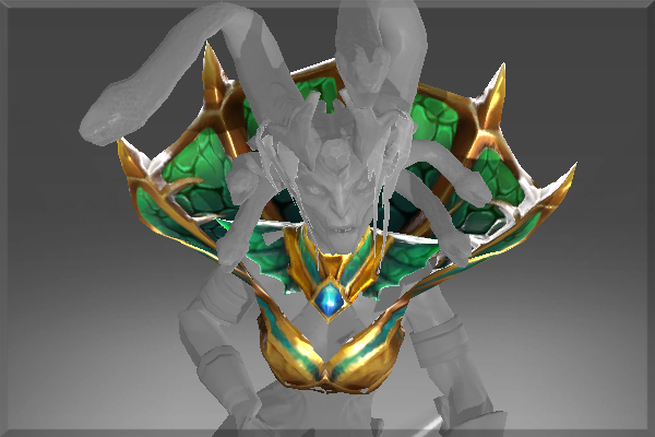Buy & Sell Armor of the Emerald Sea