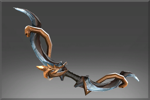 Buy & Sell Inscribed Bow of Forsaken Beauty