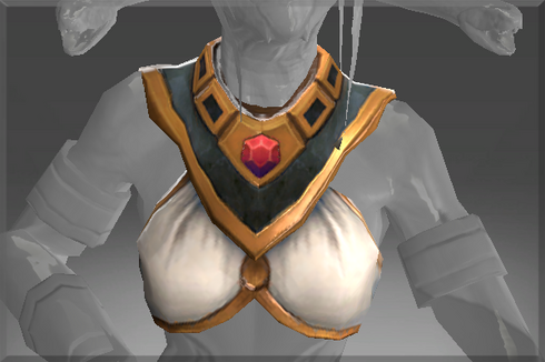 Buy & Sell Heroic Blouse of Forsaken Beauty