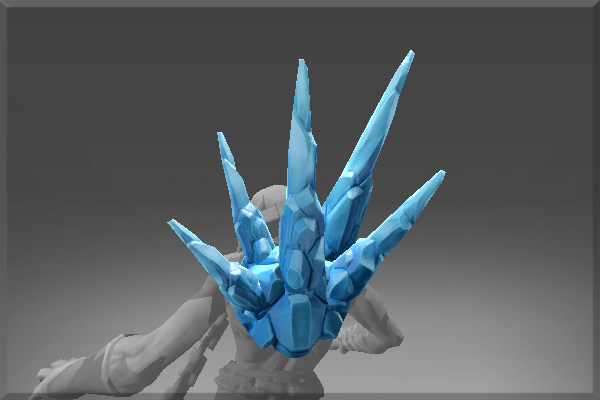 Buy & Sell Glacier of Eldritch Ice