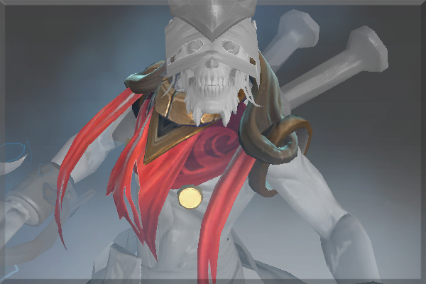 Buy & Sell Collar of the Frost Lord