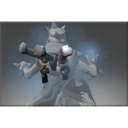 Restraints of the Frost Lord image